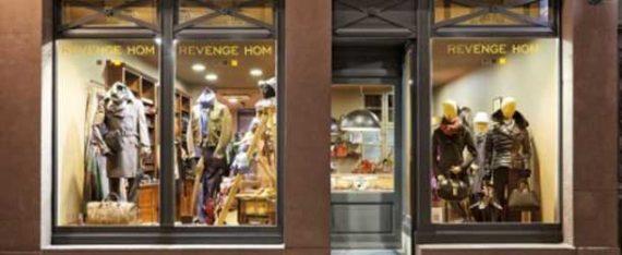 Revenge Hom Strasbourg