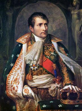Napoléon 1er était un grand consommateur d'Eau de Cologne.