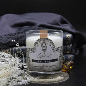 Bougie Parfumée Krutenau - Lupanar
