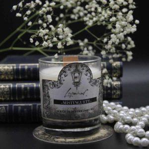 Bougie Parfumée Mistinguett - Lupanar
