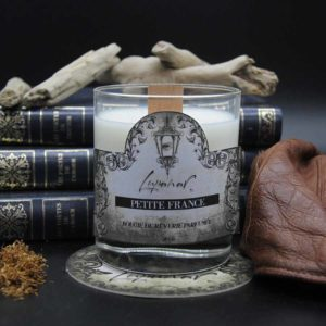 Bougie Parfumée Petite France - Lupanar