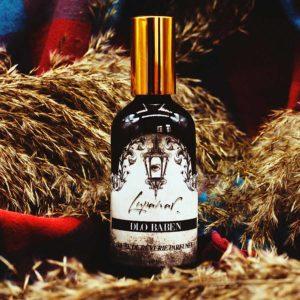 Brume Parfumée - Dlo Baben - Parfum d'intérieur