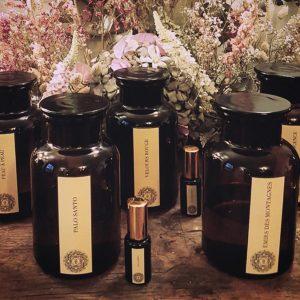 Créer votre Parfum - Atelier
