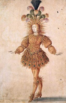 Le parfum selon Louis XIV