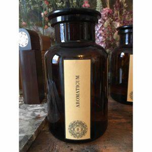 Parfum Aromaticum - Bar à Parfum Serena Galini