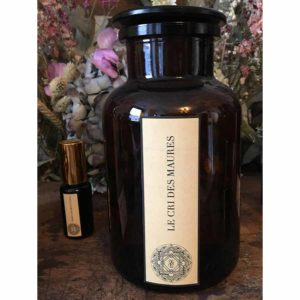 Parfum Cri des Maures - Bar à Parfum Serena Galini