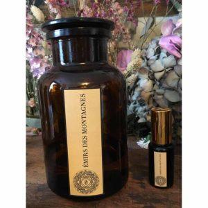 Parfum Emirs des Montagnes - Bar à Parfum Serena Galini