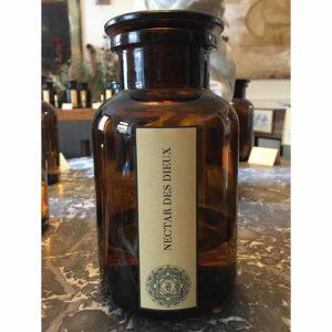 Parfum Nectar des Dieux - Bar à Parfum Serena Galini