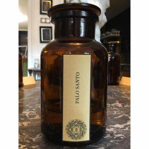 Parfum Palo Santo - Bar à Parfum Serena Galini