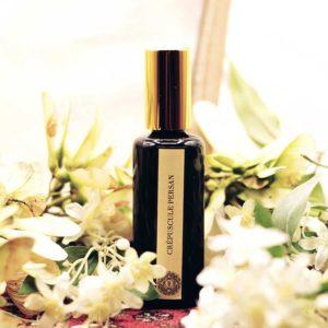 Crépuscule Persan - Parfum Naturel Jasmin et Santal
