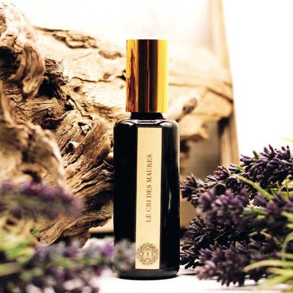 Le Cri des Maures - Parfum Naturel Lavande
