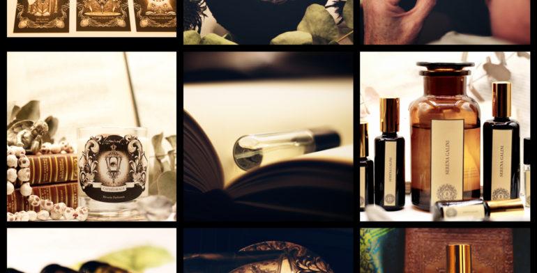 Idées de cadeaux parfumés de Noël 2020