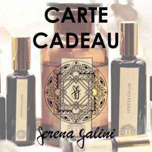 Carte Cadeau Serena Galini
