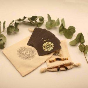 Eauracle - Tarot de Marseille et parfums naturels