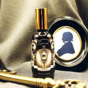 brume d'intérieur Club des Hashischins - Parfum d'intérieur Maison Lupanar