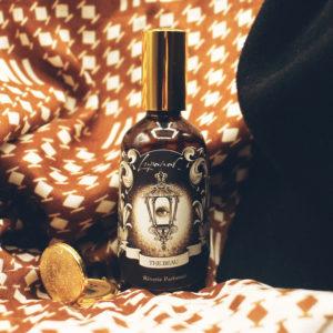brume d'intérieur The Beau - Parfum d'intérieur Maison Lupanar
