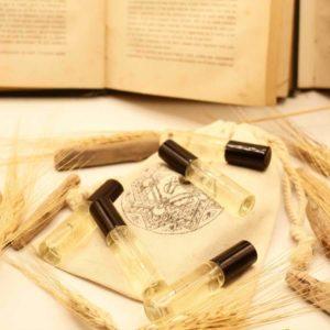 Coffret parfums 100% naturel Surprenant
